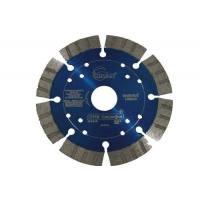 Disco diamante granito-hormigón armado 115 mm alt.12 mm