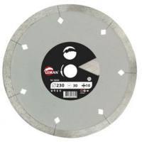 Disco diamante porcelánico 115 mm alt.7mm 1,6 mm
