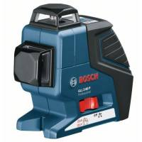 Nivel láser autonivelante Bosch gll 2-80 + tripode bs150