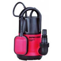 Bomba sumergible Super-ego sego drain aguas limpias 305 W