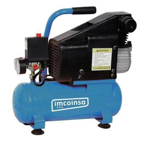 COMPRESOR IMCOINSA 0456 MONOFASICO 1,5HP 6LT