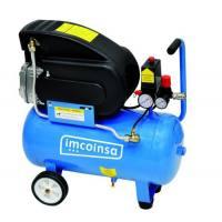 COMPRESOR IMCOINSA 0457 MONOFASICO 2HP 25LT