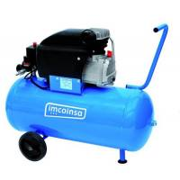 COMPRESOR IMCOINSA 0459E ADVANCE 2HP 50LT