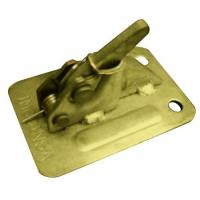 Grapa rana galvanizada para encofrados herramientas de encofrador