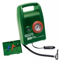 Minicompresor Salki para coche 12v 300 psi