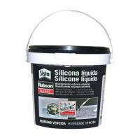 Silicona líquida Rubson Sista