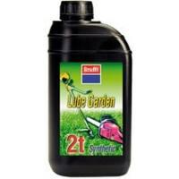 Aceite sintético motores 2 tiempos 1 litro