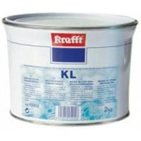 Grasa consistente litio KL 1 kg Krafft