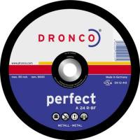 Disco acero Dronco Perfect