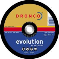 Disco acero Dronco Evolution