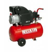 Compresor monoblock Red Nuair 2 hp RC2