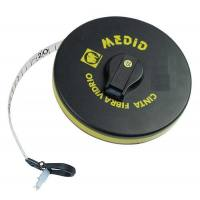 Cinta métrica Medid fibra vidrio 1210