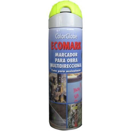 Marcador en spray Ecomark 500 ml