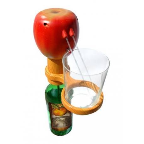 Escanciador sidra manzana ocio y jard n for Ocio y jardin