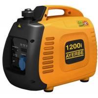 Generador inverter insonorizado Ayerbe AY-1200 KT INVERT 1.000W