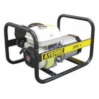 Generador Ayerbe AY-3000-H-MN Honda GX-160 5,5 HP 2.400W