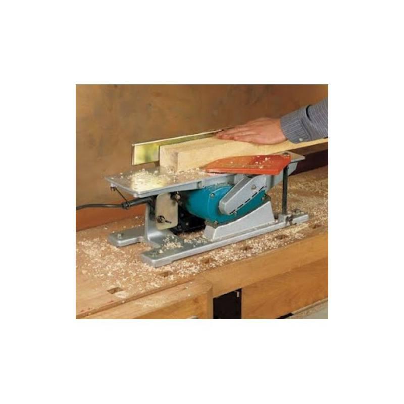 Soporte para cepillo electrico mesa para la cama - Cepillo madera electrico ...