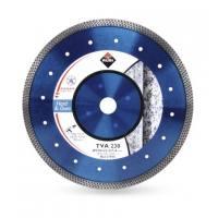 Disco diamante porcelanico Rubi TVA115