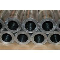 Plomo laminado en rollo de 5000 x 1000 x 1.5 mm.