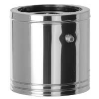 Módulo comprobación gases tubería aislada Dinak DP Aisi 304-304