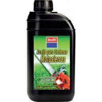 Aceite lubricante cadena motosierra Krafft 1 litro