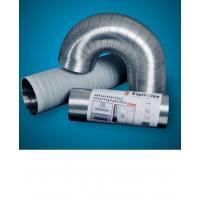 Tubo aluminio compactado Espiroflex Ø 120 mm