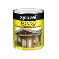 Fondo protector para madera Xylazel