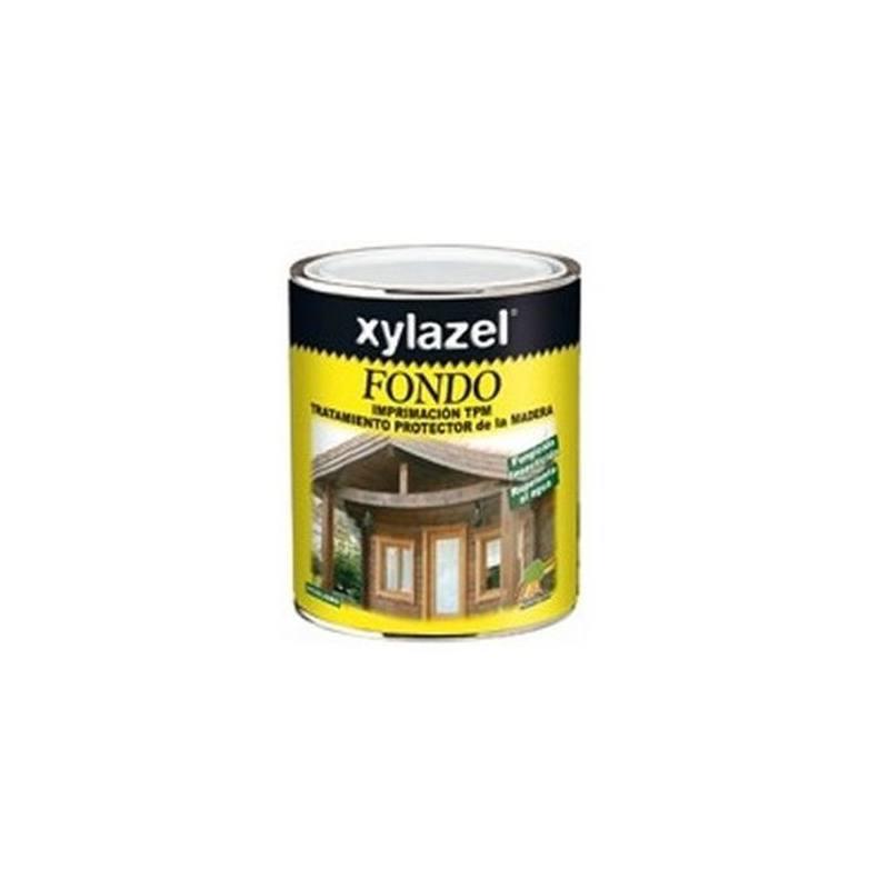 Fondo protector para madera xylazel tpm pintura for Protector de pintura
