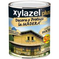 Lasur protector Xylazel Decora Plus mate 5 Litros