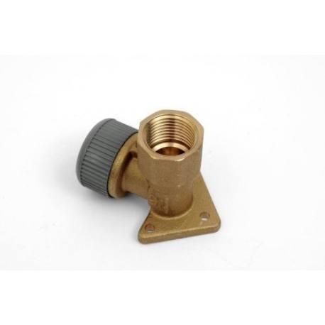 Codo placa para tuber a de polibutileno saneamiento - Tuberias de polibutileno ...