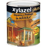 Lasur Xylazel Decora Plus satinado 750 ml