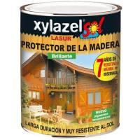 Lasur protector Xylazel Sol satinado 750 ml