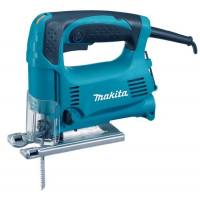 Caladora Makita 4329k 450 W 65 mm variable y pendular