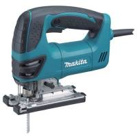 Caladora Makita 4350ct 720 W 135 mm variable y pendular