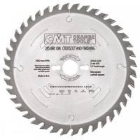Disco corte madera a contra veta CMT Utensili 285