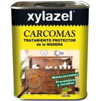 Anticarcoma preventivo y curativo Xylazel