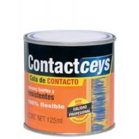 Adhesivo cola de contacto Contactceys