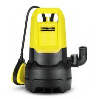 Electrobomba Karcher sumergible aguas sucias SP 1 Dirt