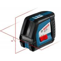 Nivel láser Bosch GLL 2-50 autonivelante