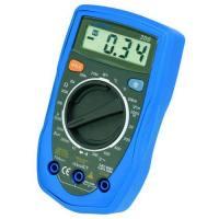 Multímetro digital de precisión Limit 300
