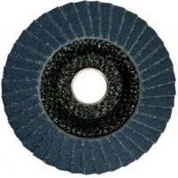 Disco de laminas de zirconio Mussol WLA 115 mm cónico