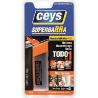 Masilla reparadora Superbarra Ceys Multiusos
