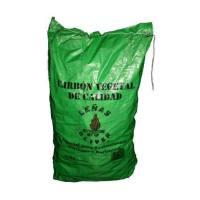 Carbón vegetal para barbacoas