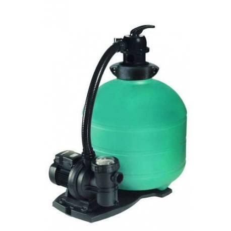Bomba depuradora para piscina jardino pool neat 450 6tp nox 8 - Bomba depuradora piscina ...