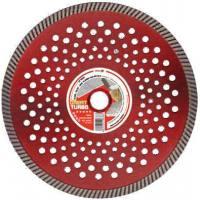 Disco de diamante turbo materiales duros Mussol Great