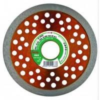 Disco de diamante para porcelánico Mussol Speedy Max 115 mm