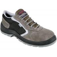 Zapato de seguridad Panter Cauro Oxigeno S1P gris