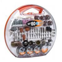 Kit de accesorios 180 piezas para multiheramientas