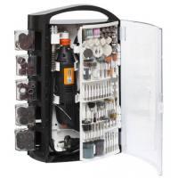 Mutiherramienta mini PG tools 135 W con 300 accesorios