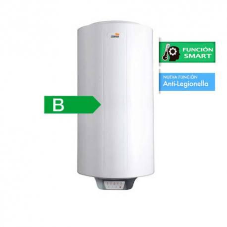 Termo de agua Cointra TL Plus 100 V eléctrico de bajo consumo